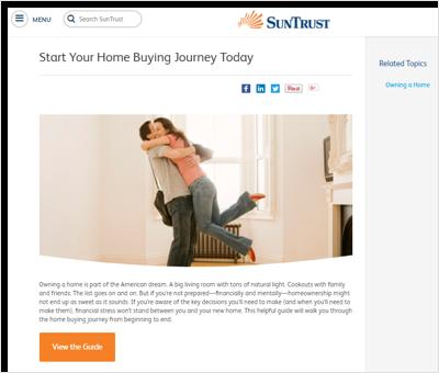 SunTrust Mortgage Review 2019 | SmartAsset.com