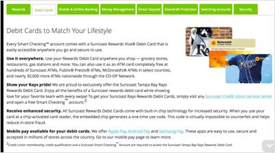 Suncoast Credit Union Locations >> Suncoast Credit Union Review Smartasset Com