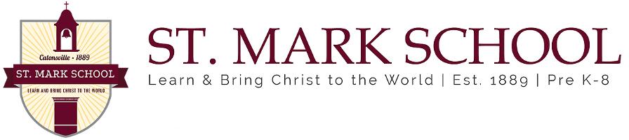 Stmark-school-logo