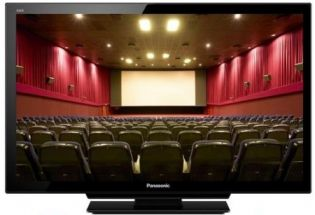 Panasonic TH-L50B6M 50-inch HD LCD TV