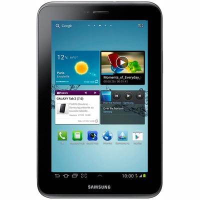 Samsung Galaxy Tab2  GT-P3100 16GB Wifi 7 inch