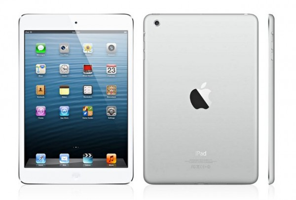 Apple iPad mini 16Gb WiFi White