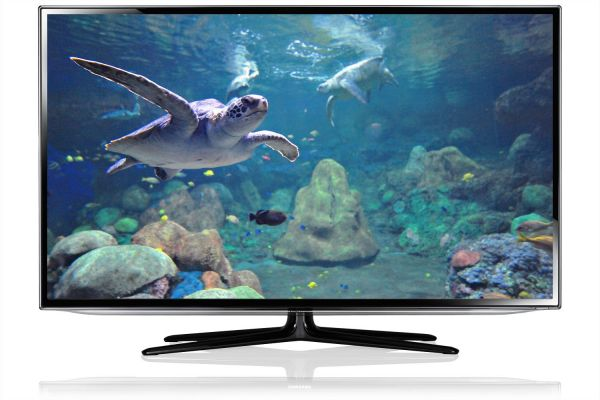 Samsung 3D LED TV UA40ES6800R  (40 inch)