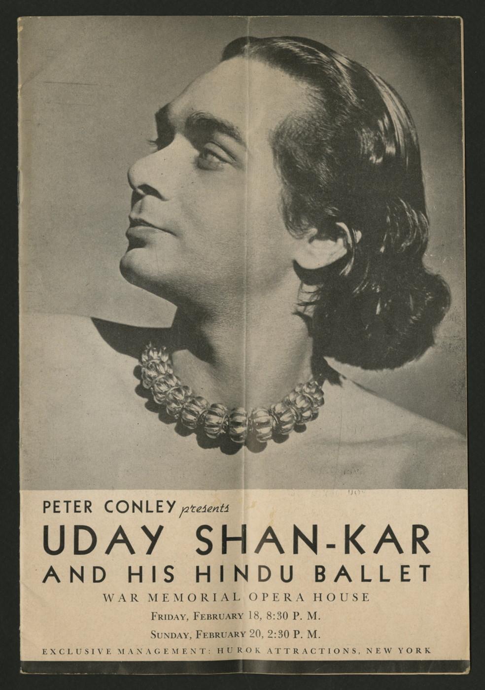 Image result for uday shankar america