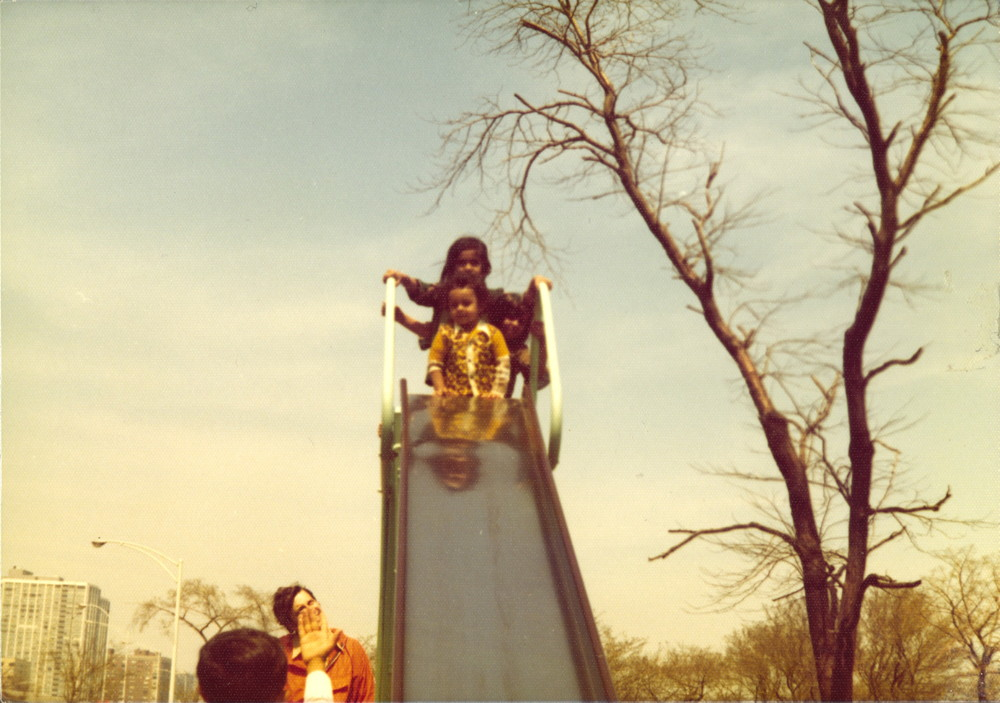 Patel Brothers & Family Photograph #29 | South Asian American