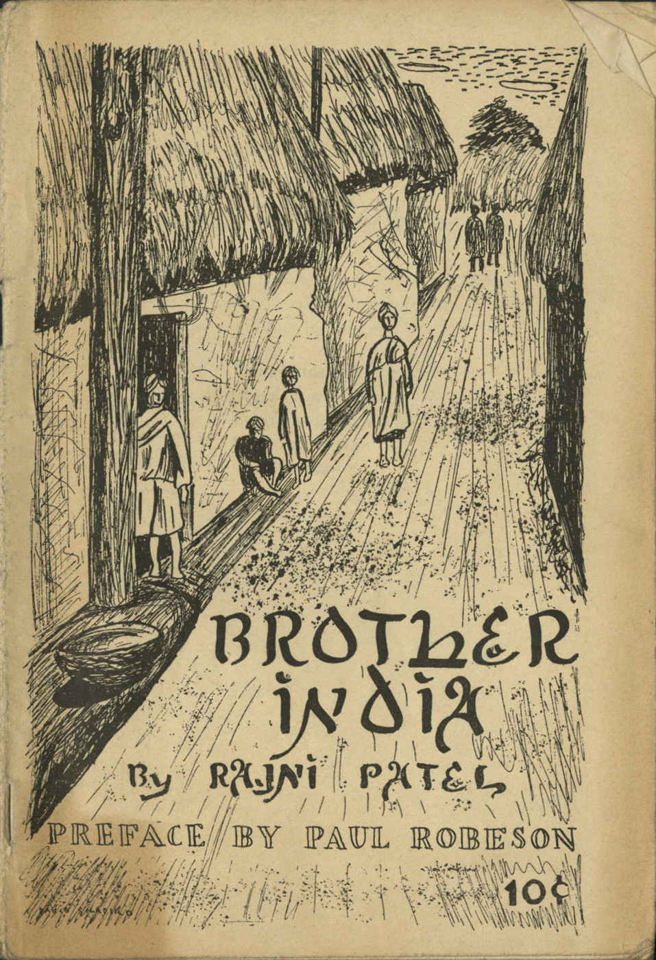 Brother India | South Asian American Digital Archive (SAADA)