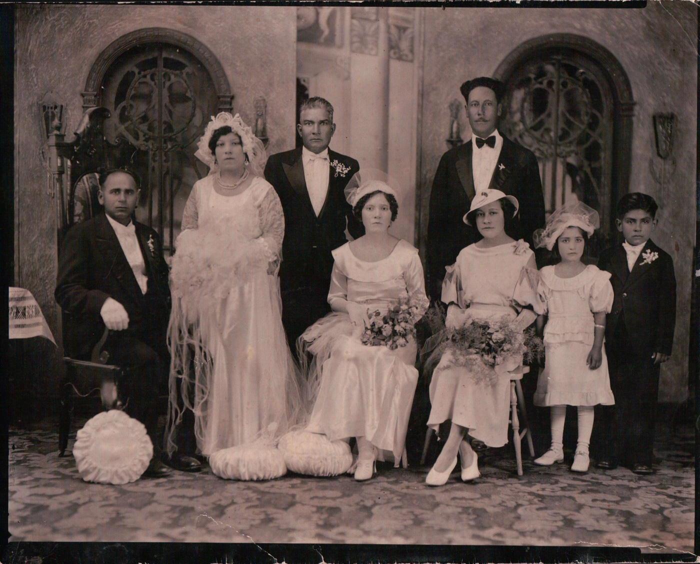 Mexican Wedding | Punjabi Mexican Wedding South Asian American Digital Archive Saada