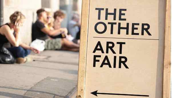 Our Guide: The Other Art Fair London