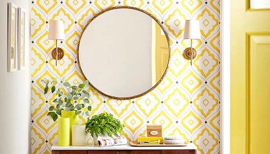 15 Ways to Go Geometric