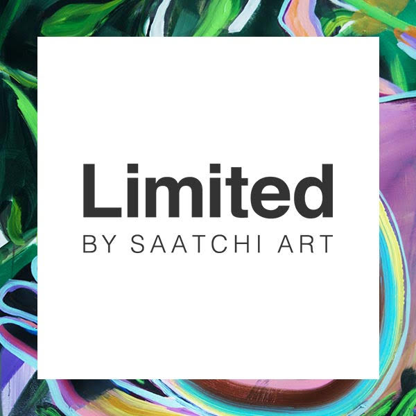 Limited by Saatchi Art