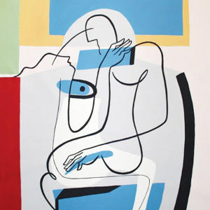 50 Works Inspired by Picasso