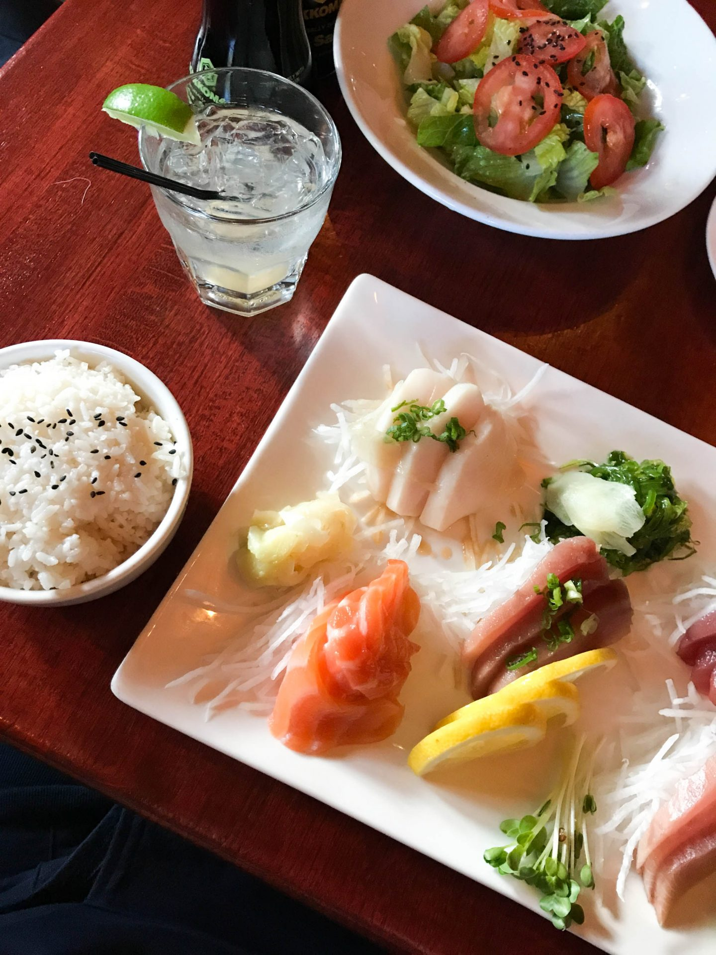 , Where to Eat in Portland