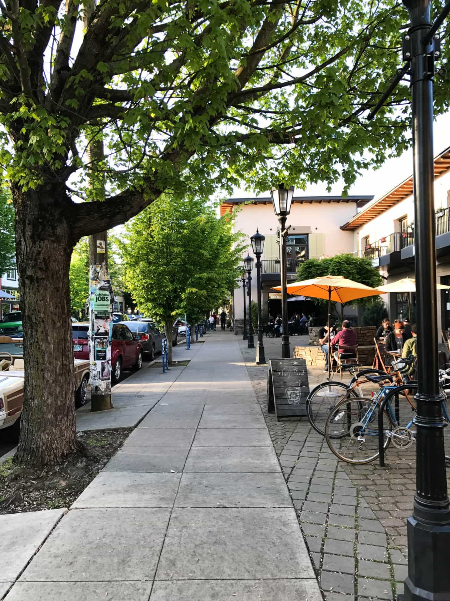 where to shop portland, Where to Shop in Portland