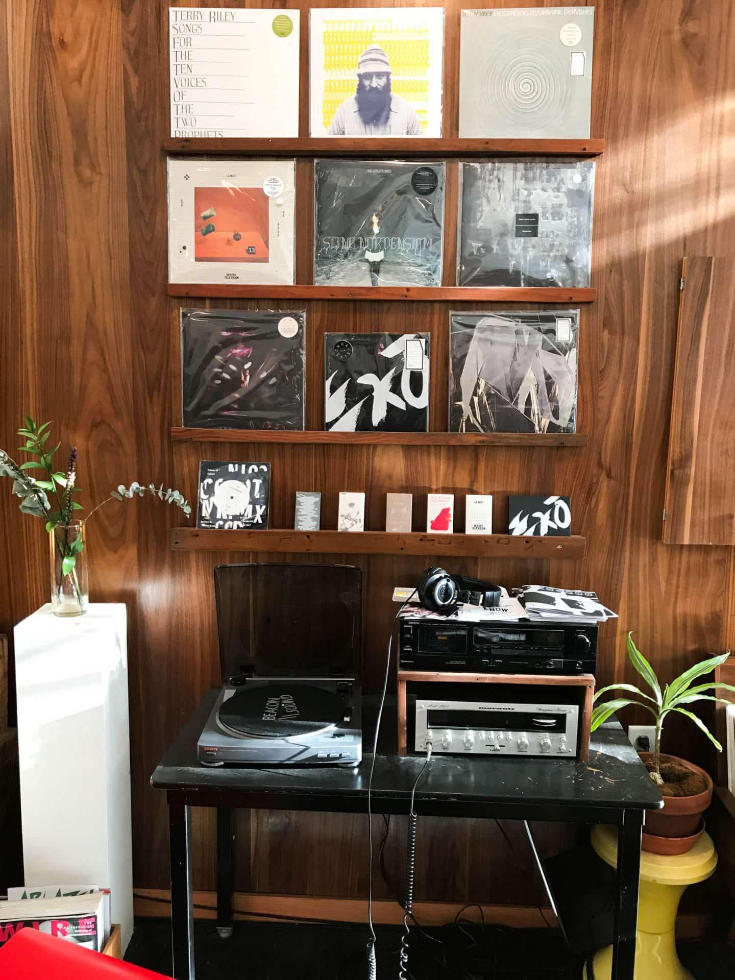 Records2 Min