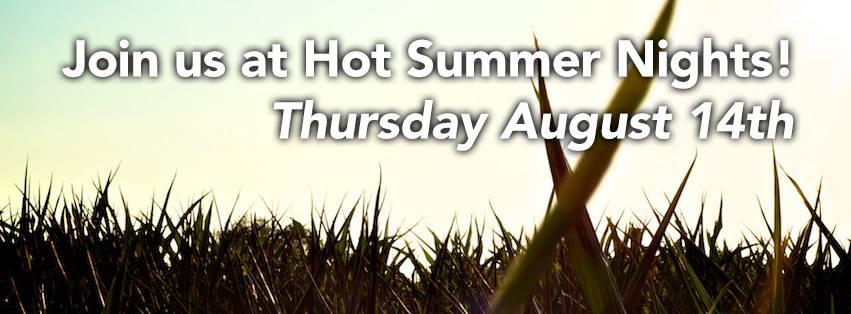 Hsm august 14