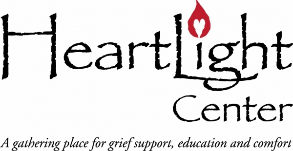 Grief support at the Heartlight Center