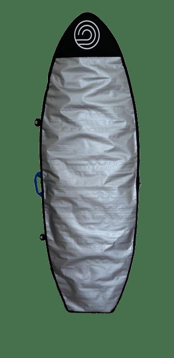 Capa Refletiva Para Prancha De Surf - Fish