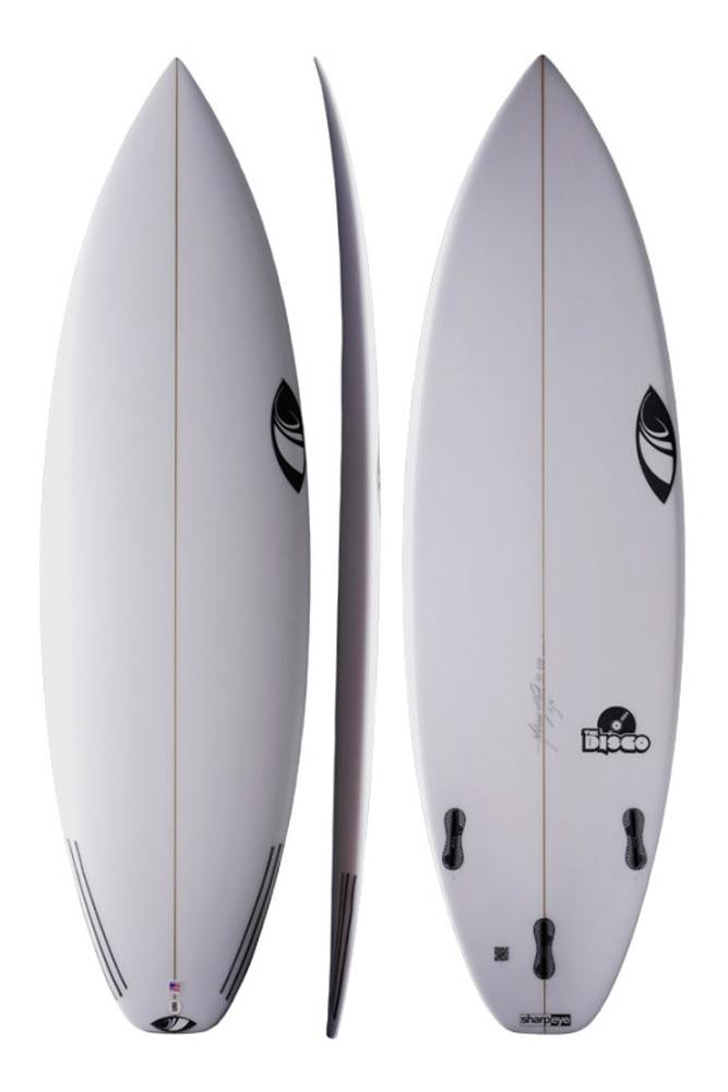 Disco | Sharp Eye Surfboards