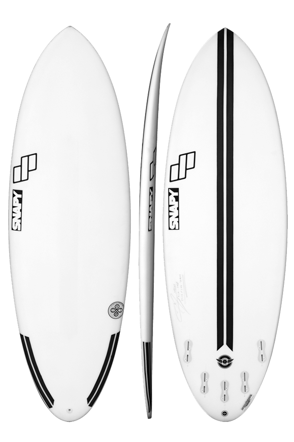 Drip | SNAPY SURFBOARDS