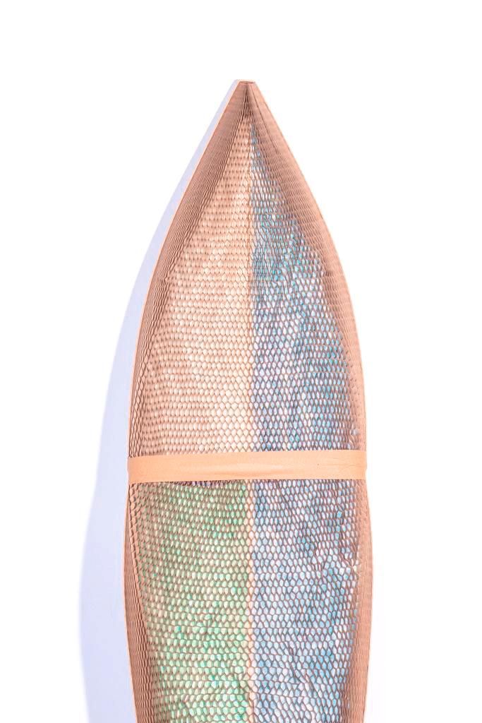 Ecolmeia Surf Ecopack | Proteção para prancha de surf