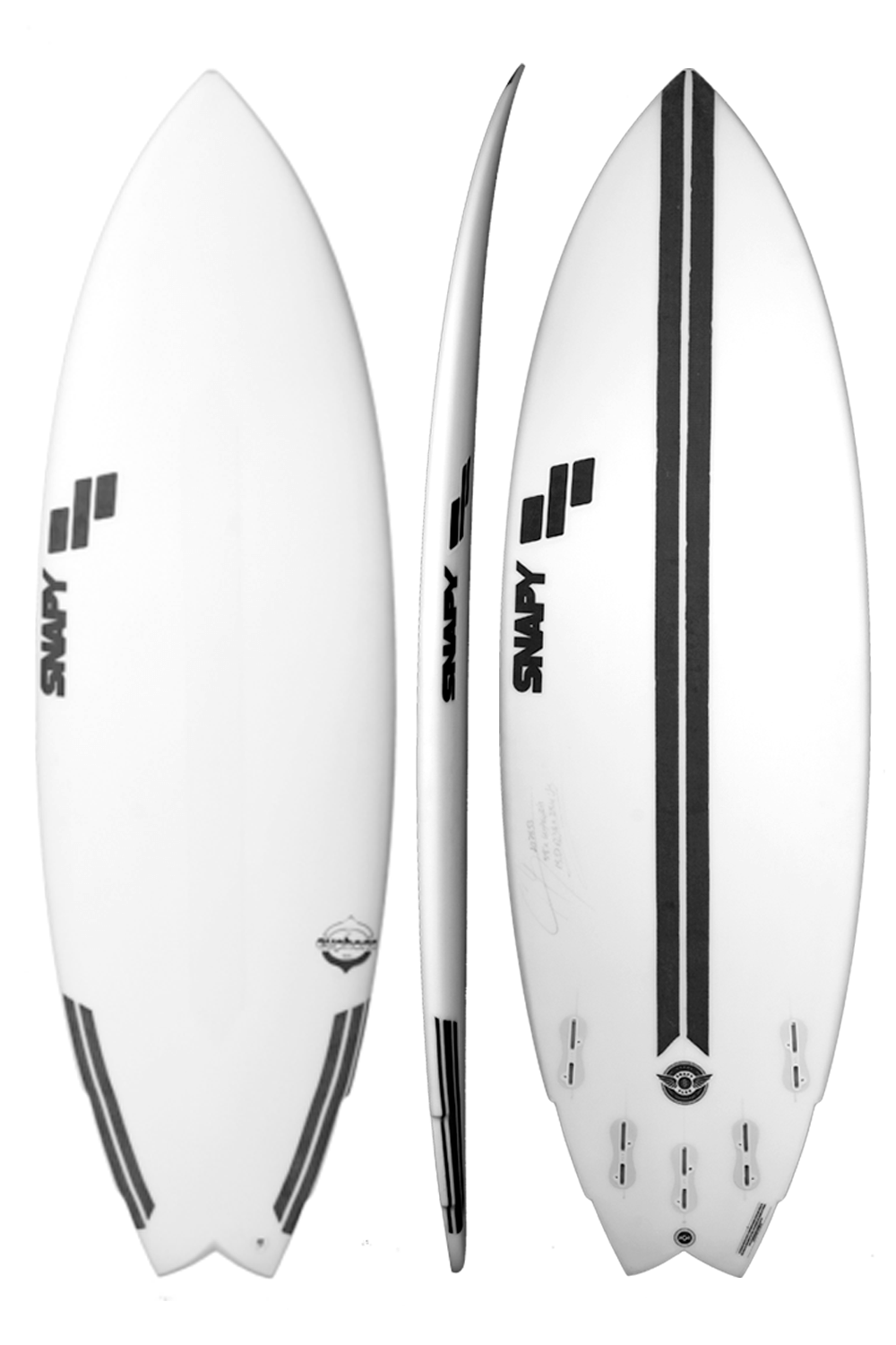 Euphoria | SNAPY SURFBOARDS