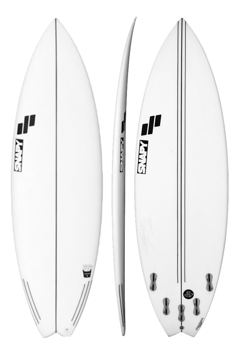 Fritas | SNAPY SURFBOARDS
