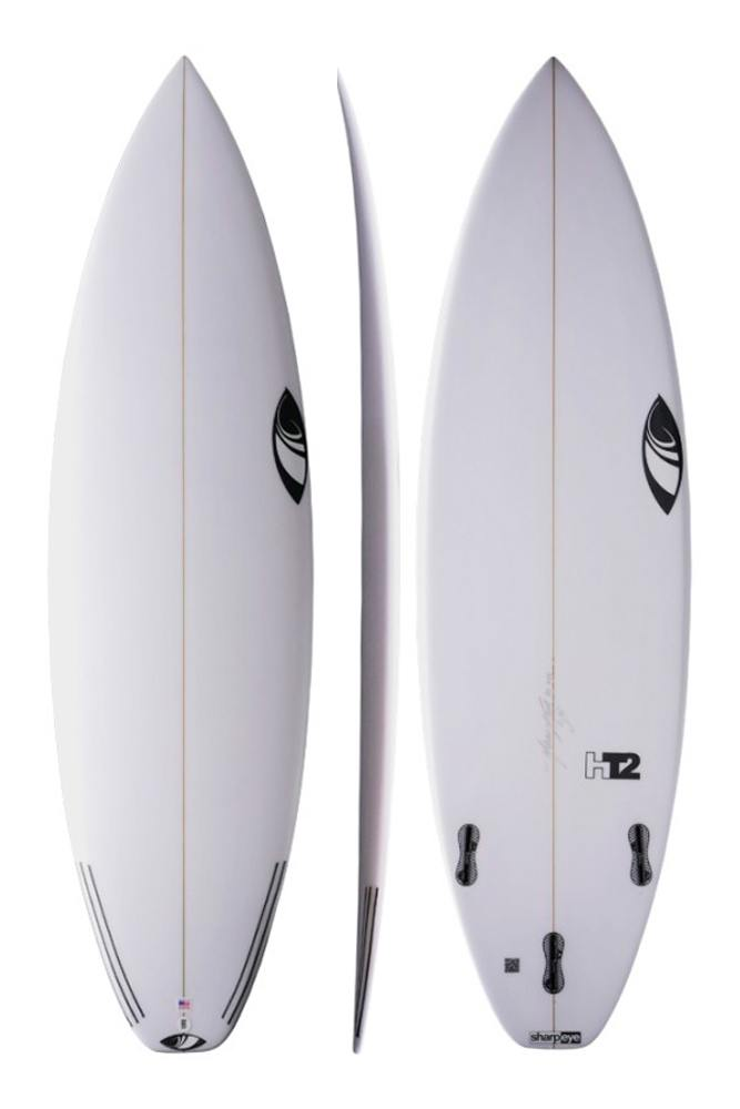 HT2 | Sharp Eye Surfboards