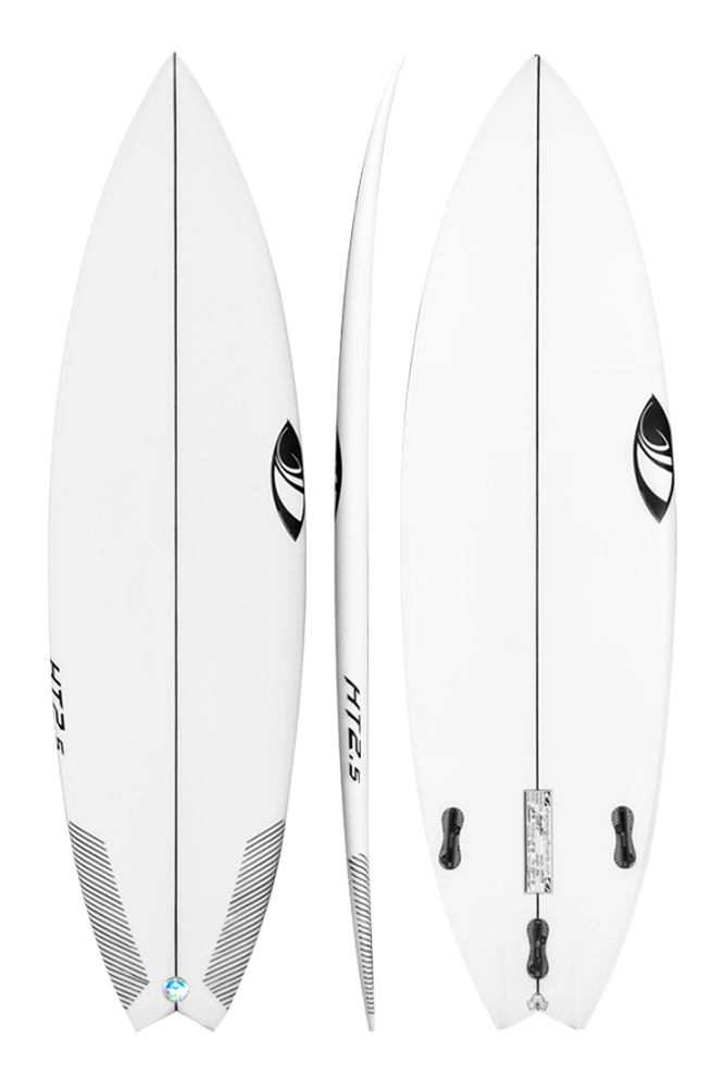 HT2.5 | Sharp Eye Surfboards