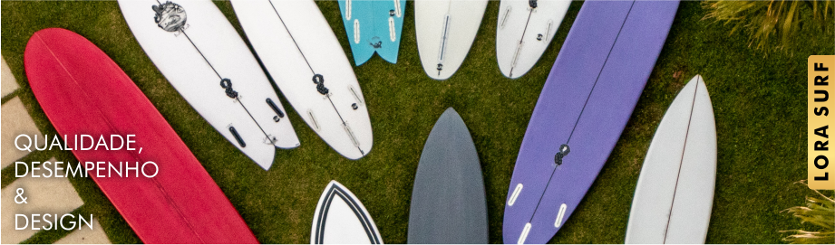 Lora Surfboards