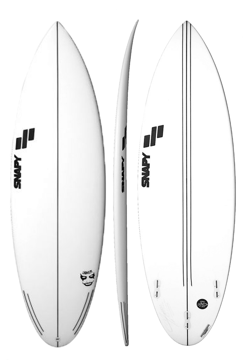 Joker | SNAPY SURFBOARDS