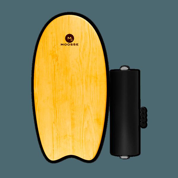 Kit Surfer - Modelo Clássico com Tubo Premium | Balance Board