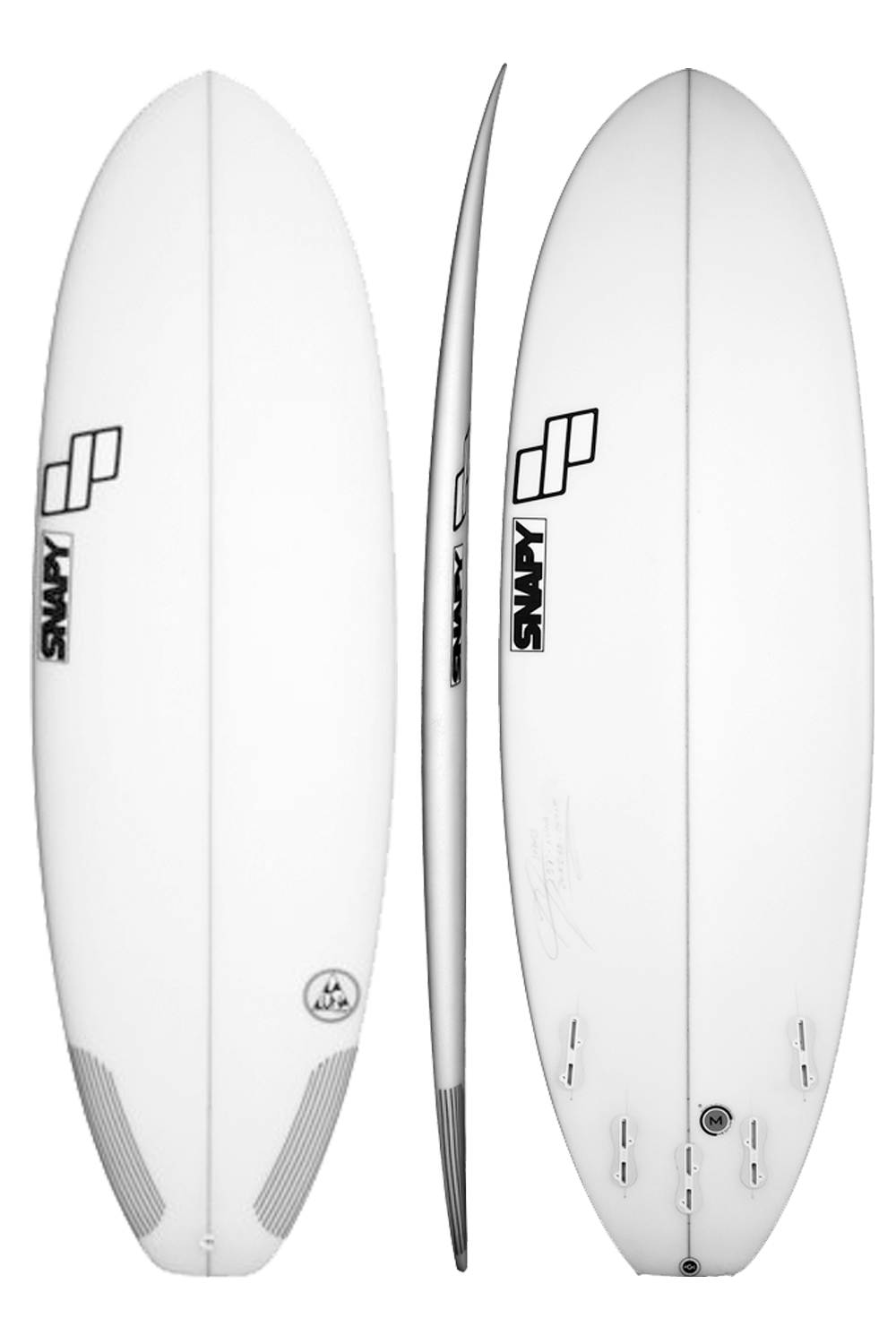 Luna | SNAPY SURFBOARDS