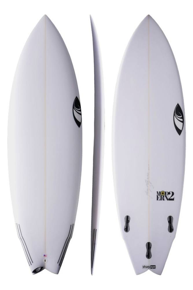 Modern 2 | Sharp Eye Surfboards