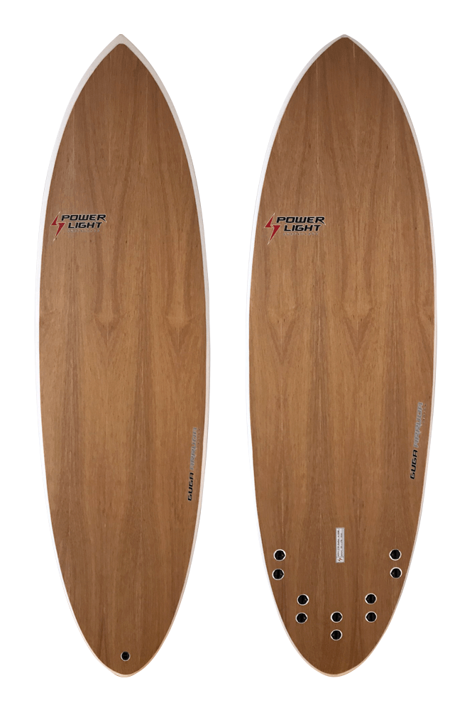 Powerlight Hipster - 5'10""