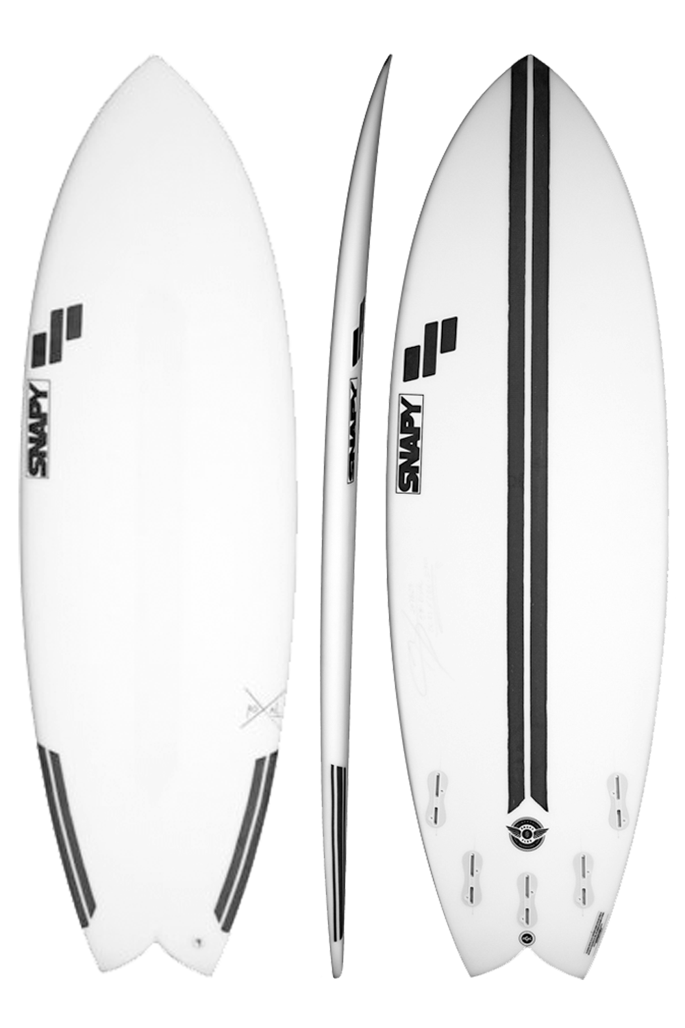 Royal | SNAPY SURFBOARDS