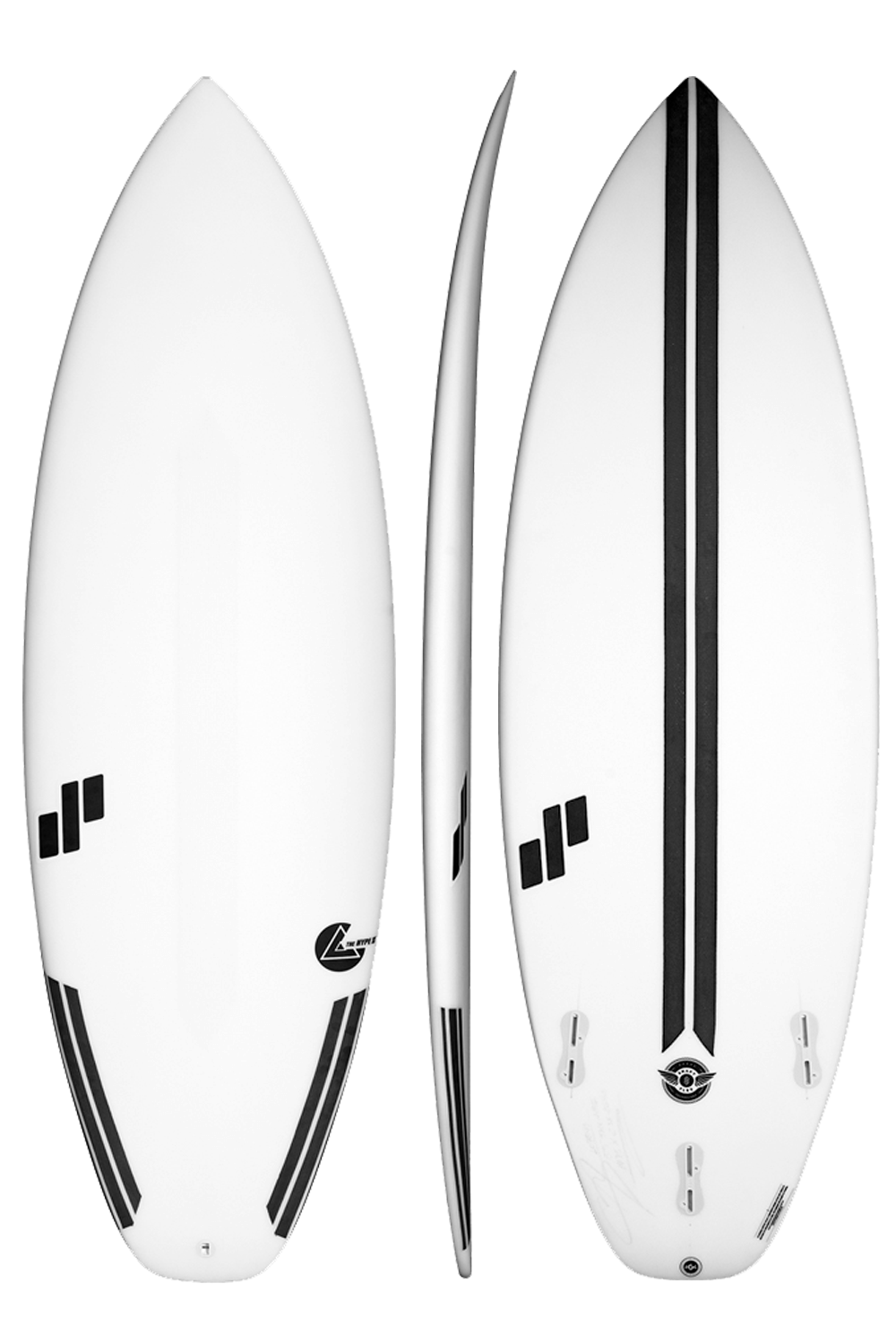 The Hype II | SNAPY SURFBOARDS