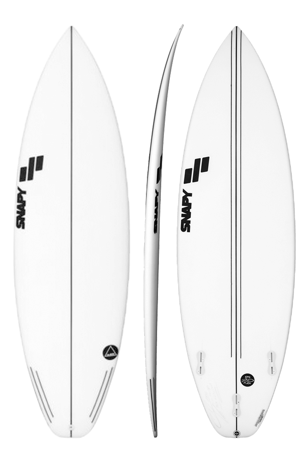 The Hype | SNAPY SURFBOARDS