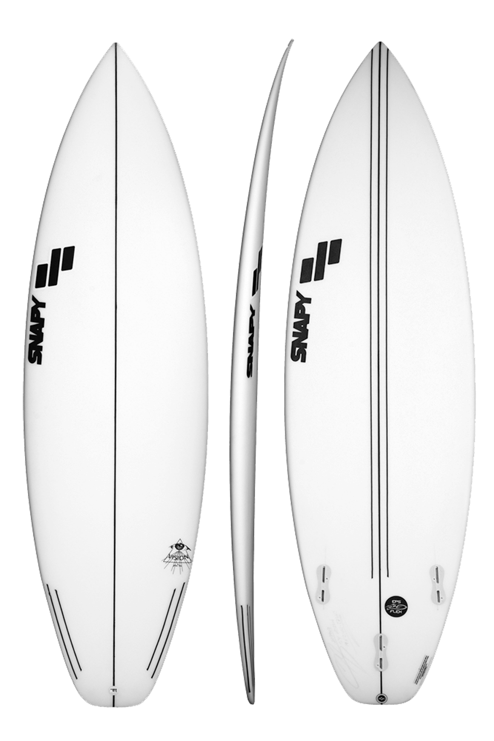 Vision | SNAPY SURFBOARDS