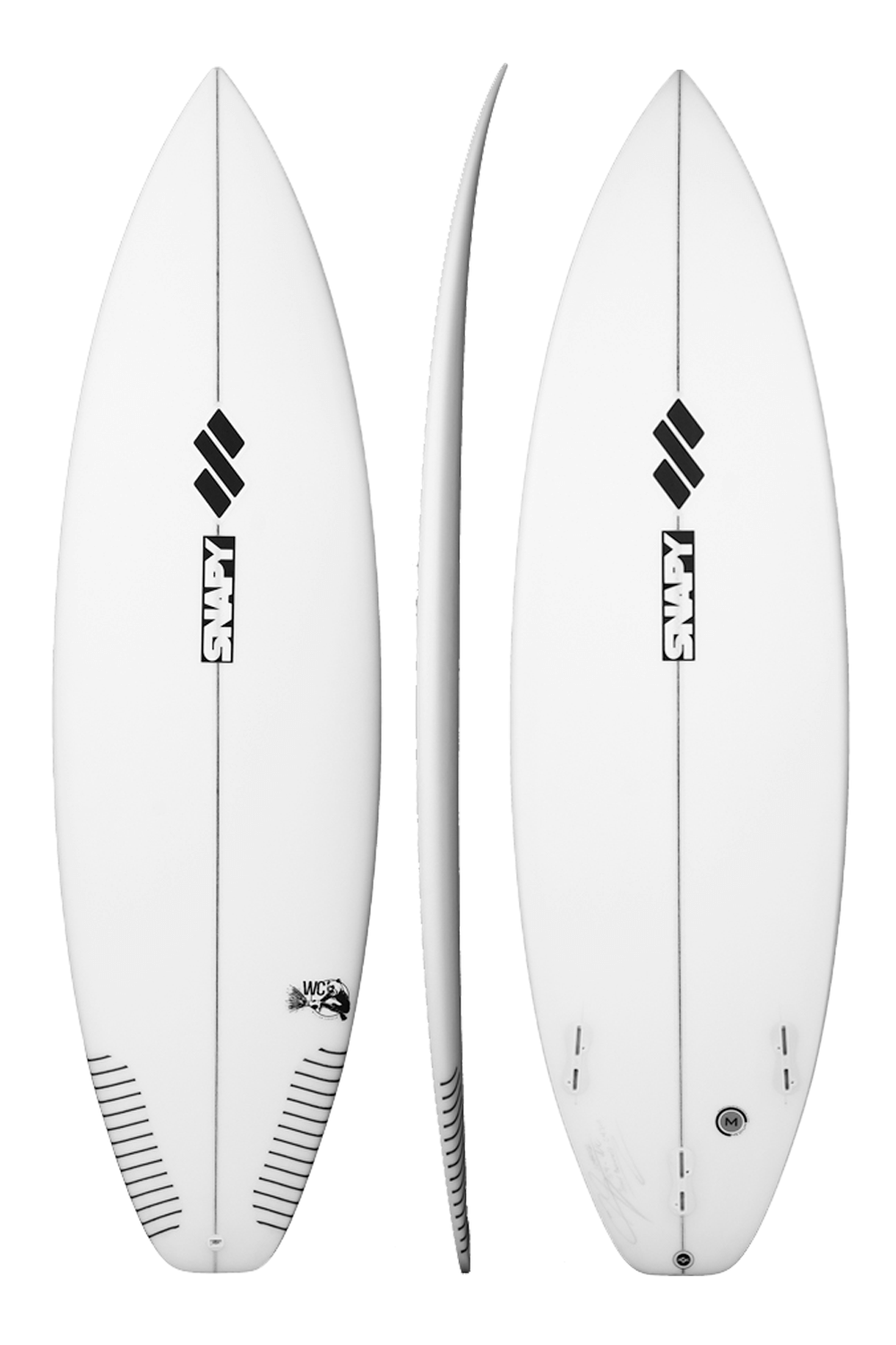 WC - Willian Cardoso Model | SNAPY SURFBOARDS
