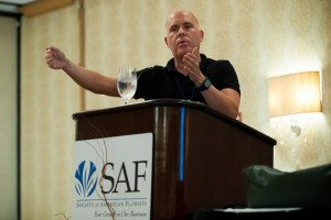 SAF Brings Profit Blast — and Sales-Building Ideas — to Austin