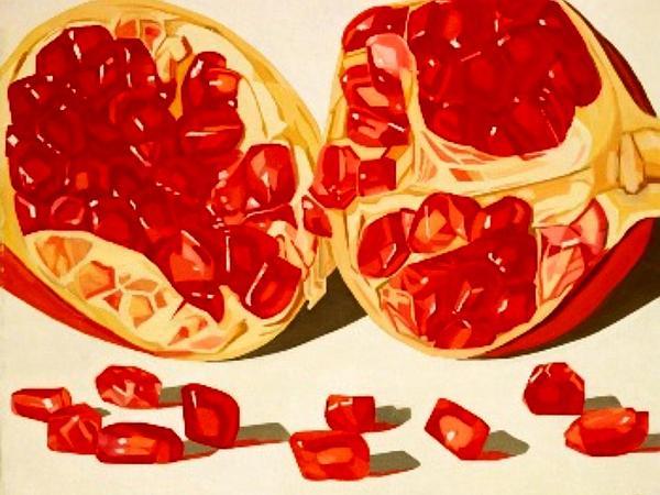 Pomegranate (Punica Granatum) https://www.sagebud.com/pomegranate-punica-granatum