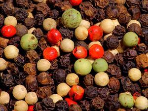 Peppertree