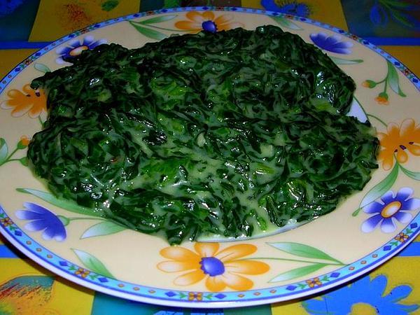 Spinach (Spinacia Oleracea) https://www.sagebud.com/spinach-spinacia-oleracea
