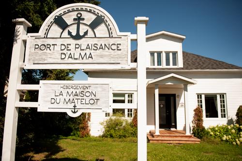 La Maison du Matelot