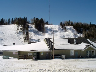 Tobo ski saguenay  lac saint jean small small