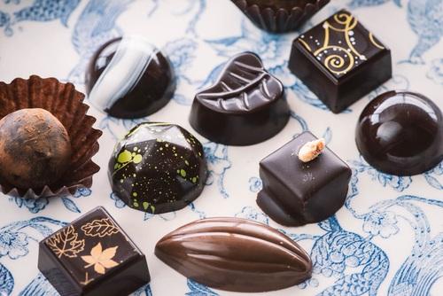 Kao chocolat   assiette  002  small