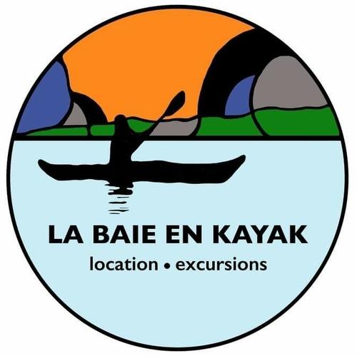 La baie en kayak small