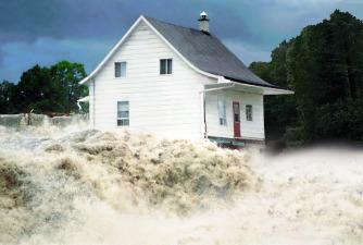 Le Musée de la Petite Maison Blanche et du Déluge du Saguenay