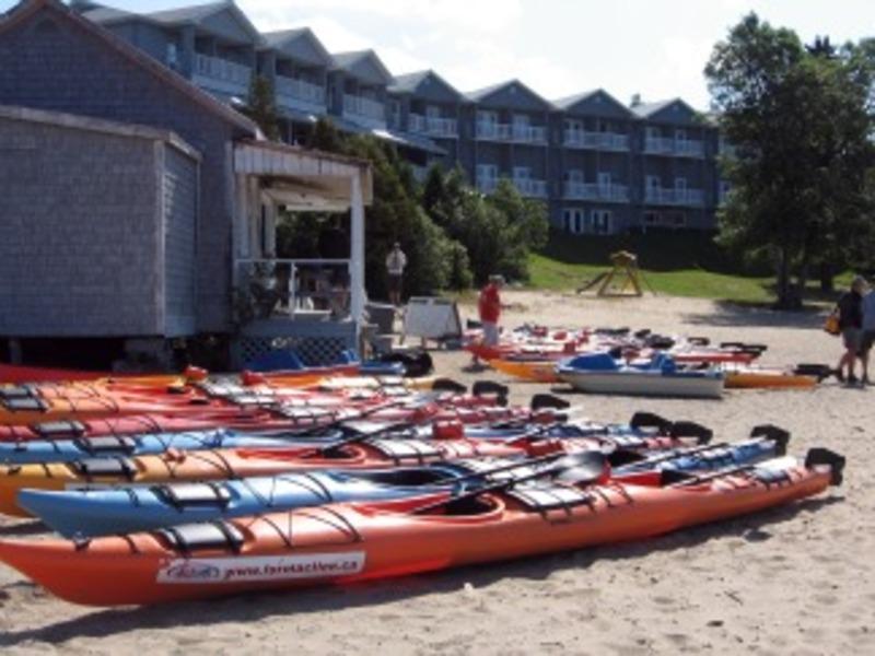quinox aventures   hugues ouellet saguenay  lac saint jean big