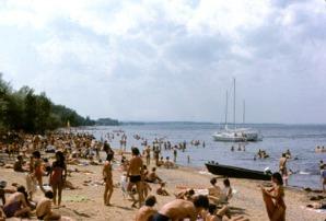 Camping plage robertson saguenay  lac saint jean small
